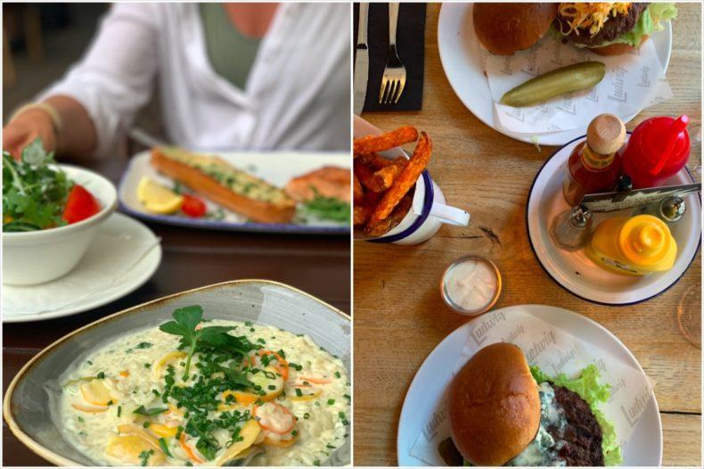 restaurants innsbruck stedentrip oostenrijk