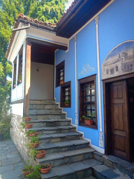 plovdiv bulgarije bezienswaardigheden