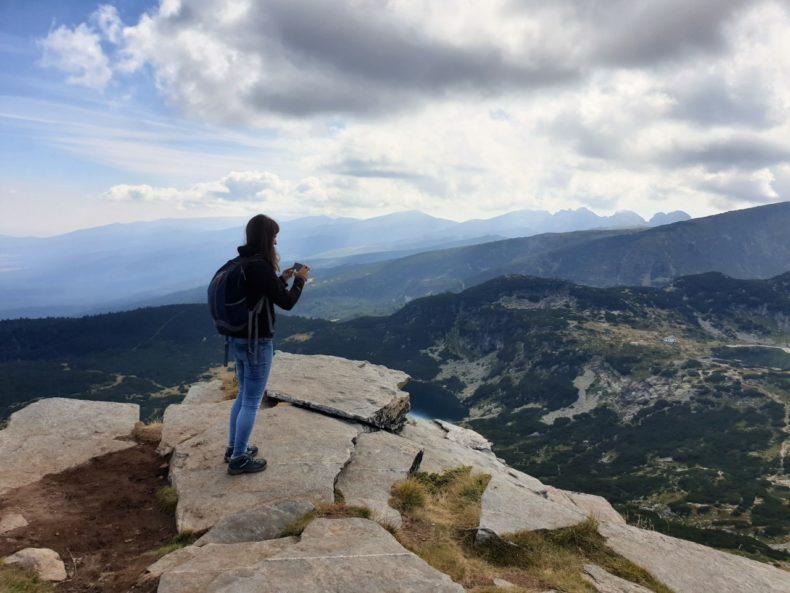 Bulgarije reis - rila hike