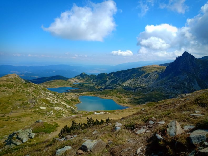rondreis Bulgarije