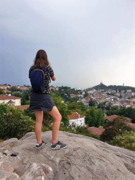 reizen bulgarije