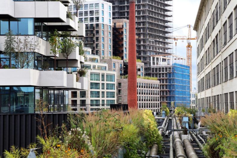 architectuur eindhoven citytrip
